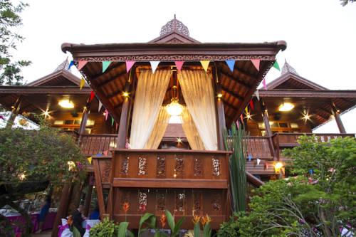 Montri Resort Donmuang Bangkok Cover Picture