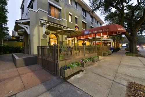 Best Western Plus St. Charles Inn Cover Picture