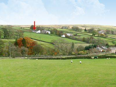 Issac'S Byre Cover Picture