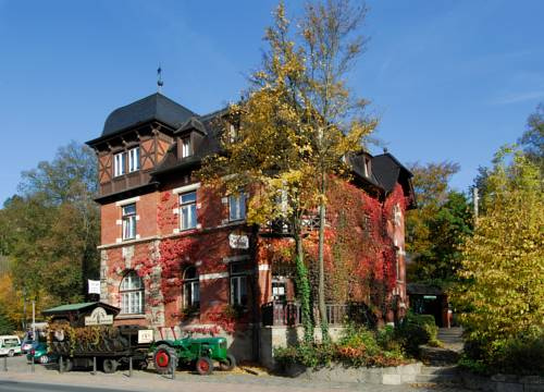 Braugasthof Papiermühle Cover Picture