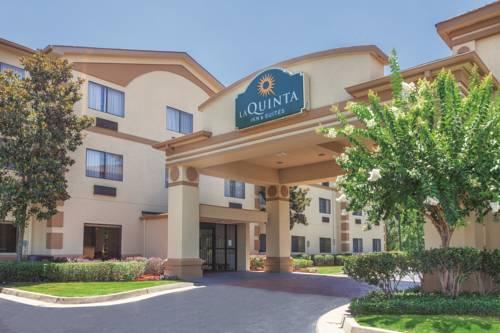 La Quinta Inn & Suites Jackson Airport Cover Picture