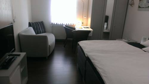 Stadthotel Germania Cover Picture