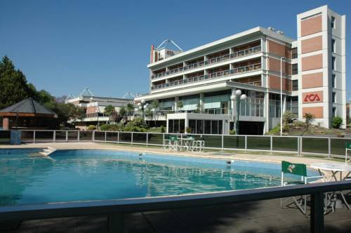Hotel Dr. Cesar C. Carman Cover Picture