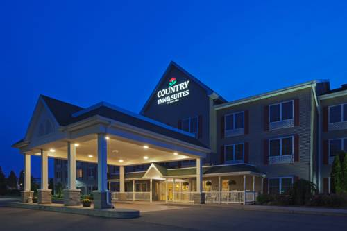 Country Inn & Suites Cortland Cover Picture
