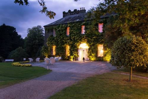 Ballymaloe House Cover Picture