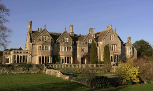 Woolley Grange - A Luxury Family Hotel Cover Picture