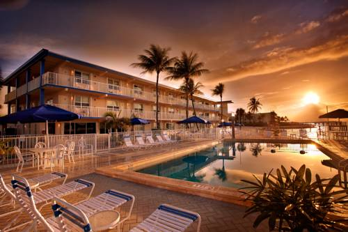 Glunz Ocean Beach Hotel and Resort Cover Picture