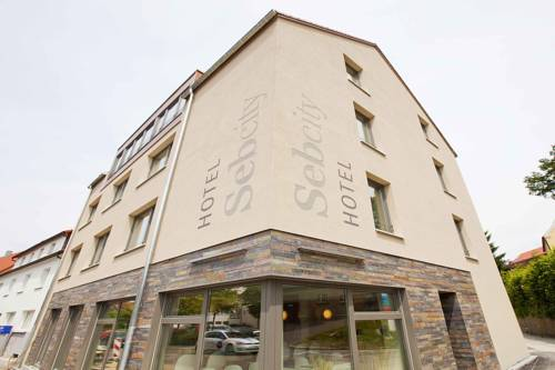 Sebcity Hotel Cover Picture