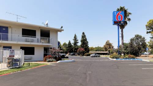 Motel 6 Chico Cover Picture