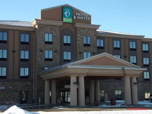 Astoria Hotel & Suites - Glendive Cover Picture