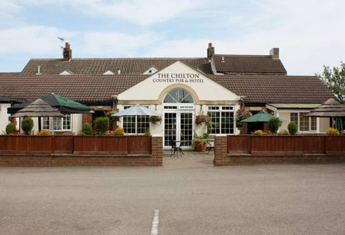 Chilton Country Pub & Hotel Cover Picture