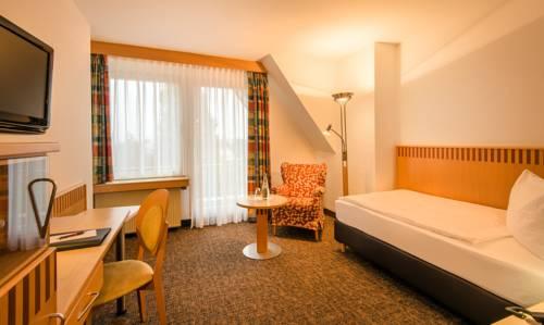 Park-Hotel Nümbrecht Cover Picture