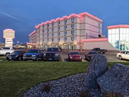 St. Albert Inn & Suites Cover Picture