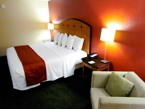 Baymont Inn & Suites Salem Roanoke Cover Picture