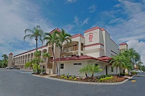 Red Roof Inn PLUS+ & Suites Naples Cover Picture