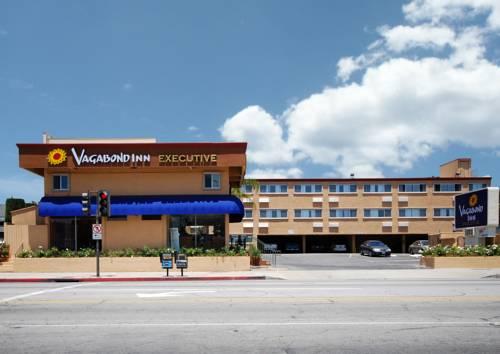 Vagabond Inn Executive Pasadena Cover Picture