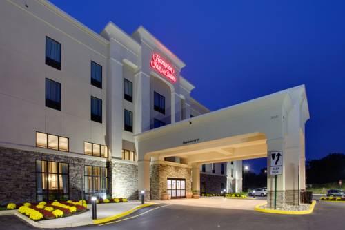 Hampton Inn & Suites Philadelphia/Bensalem Cover Picture