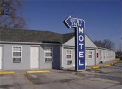 Best Inn Motel Salina Cover Picture