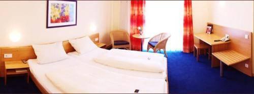 Stadthotel Convikt Cover Picture