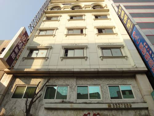 Hua Yue Hotel Cover Picture