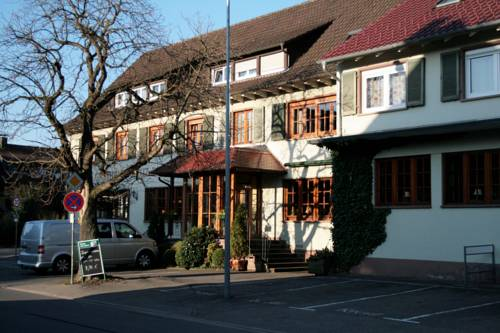 Gasthaus Kreuz Cover Picture
