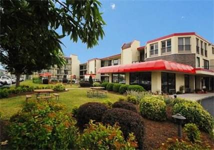 Econo Lodge Inn & Suites - Rehoboth Beach Cover Picture