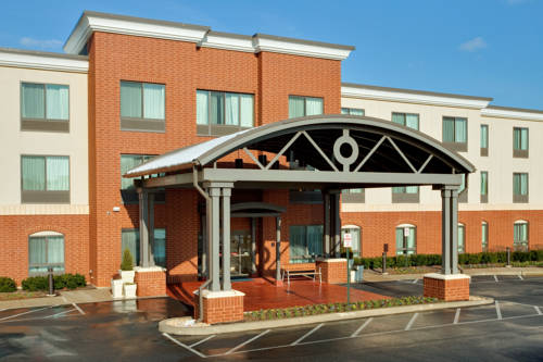 Holiday Inn Express Hotel & Suites Bethlehem Airport/Allentown area Cover Picture