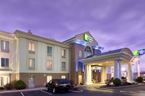 Holiday Inn Express & Suites Chambersburg Cover Picture