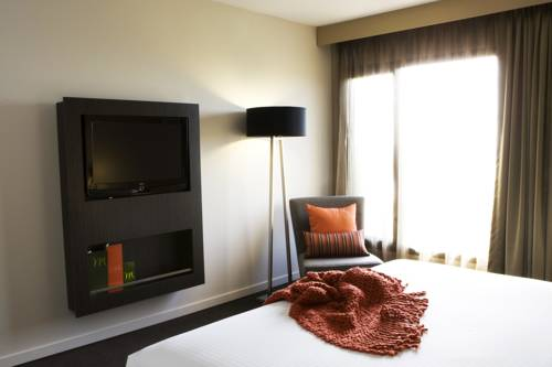 Mercure Sydney International Airport Cover Picture