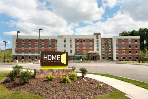 Home2 Suites by Pittsburgh - McCandless Cover Picture