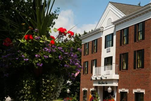 Main Street Inn Blacksburg Cover Picture