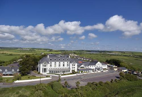 Garryvoe Hotel Cover Picture