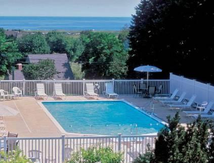 Sea Lion Motel Cover Picture