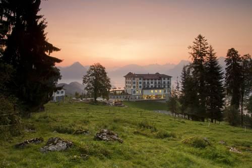 Hotel Villa Honegg Cover Picture