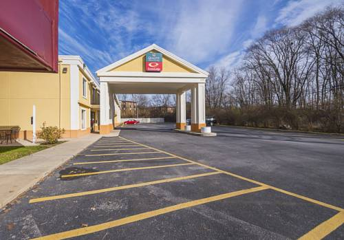 Quality Inn & Suites Hagerstown Cover Picture