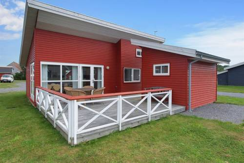 Holiday home Rø B- 3758 Cover Picture