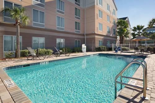 Hilton Garden Inn Jacksonville Orange Park Cover Picture