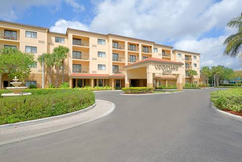 Courtyard by Marriott Fort Lauderdale Coral Springs Cover Picture