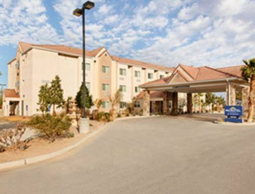 Microtel Inn & Suites by Wyndham Wellton Cover Picture