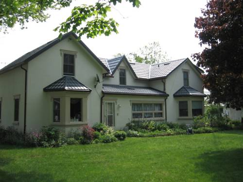 Angel House Bed and Breakfast Cover Picture