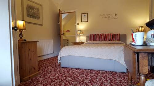 Chester Brooklands Bed & Breakfast Cover Picture