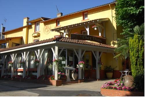 Hôtel Chez Nous Cover Picture