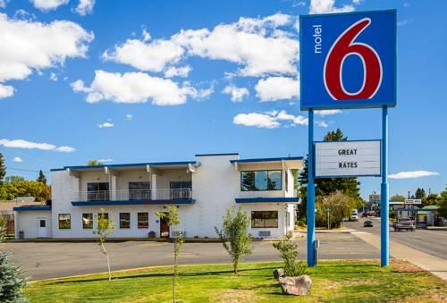 Motel 6 Ellensburg Cover Picture