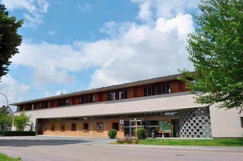 Internationales Jugendgästehaus Dachau Cover Picture