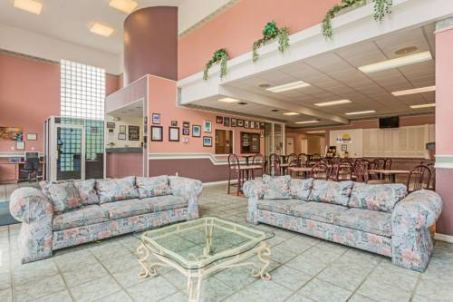 Days Inn and Suites Port Richey Cover Picture