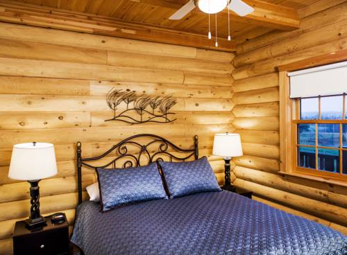 Village Scandinave Lodge & Spa Cover Picture