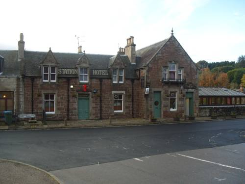 Station Hotel Cover Picture