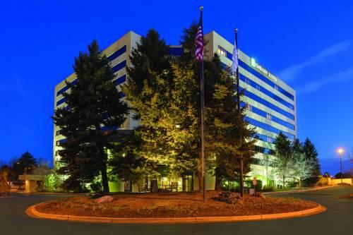 Embassy Suites Denver - Tech Center Cover Picture