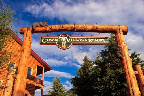 Cowboy Village Resort Cover Picture