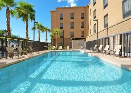 Hampton Inn & Suites Las Vegas Airport Cover Picture